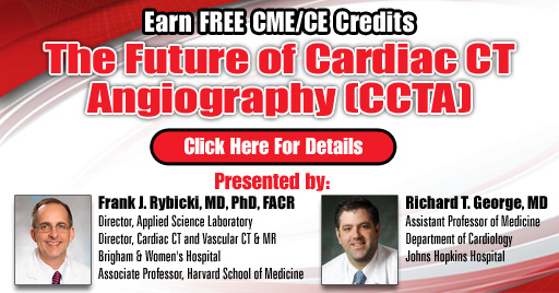 The Future of Cardiac CT Angiography (CCTA)