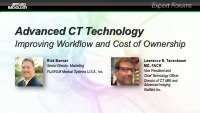 Advanced CT Technology: Improving Workflow and Cost of Ownership