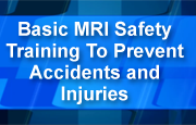 Basic MRI Safety