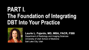Part 1 | The Foundation of Integrating DBT Into Your Practice